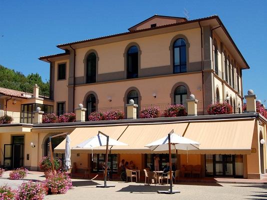Misericordia Di Firenze Villa Laura Rsa
