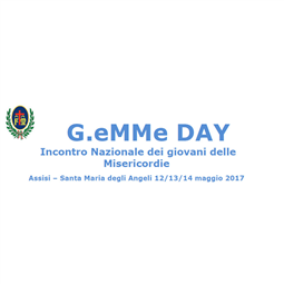 G.eMMe Day