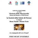 Concerto gospel in Oratorio